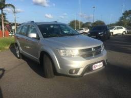 DODGE JOURNEY 2011/2012 3.6 RT V6 GASOLINA 4P AUTOMÁTICO