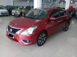 Nissan Versa 1.6 - 2017