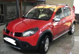 Renault Sandero StepWay 1.6 Flex Completo - 2011