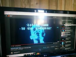 TV LCD Full HD 42 polegadas