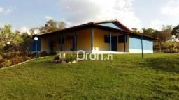 Chácara à venda, 48400 m² por r$ 890.000,00 - zona rural - goianira/go