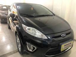 New Fiesta 2012/2012 1.6 SE Hatch, Completão. Bastante conservado - 2012
