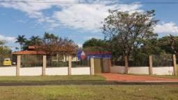 Chácara com 3 dormitórios à venda, 5000 m² por r$ 1.800.000 - zona rural - mirassol/sp
