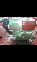 Troco esse motor nsb18 com carro dependendo do carrol do ele completo com reversor