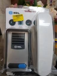 Interfone HDL com dois fones