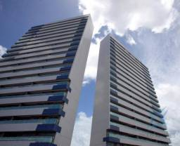 Apartamento residencial à venda, Aldeota, Fortaleza - AP0576.