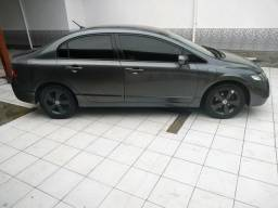 Vendo Honda Civic LXS 2008/2008 - 2008