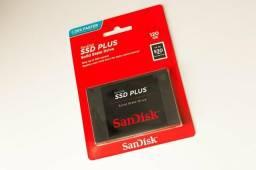 HD SSD 120gb em PROMOÇÃO