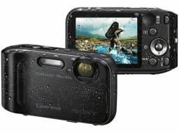 Vendo ou troco / Câmera digital