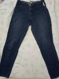 Calça Jeans Cós médio