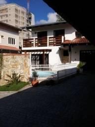 Casa à venda com 4 dormitórios em Santo antônio, Joinville cod:18519N