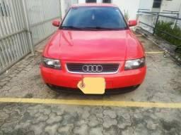 Audi a3 1.8t 150cv 2003 aceito troca - 2003