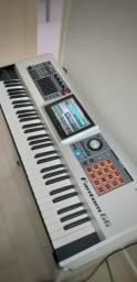 Teclado Roland Fantom G6 muito novo, Top comprar usado  Venâncio Aires