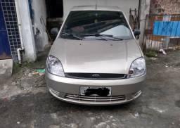 Ford Fiesta 2006 Ar Gelando - 2005