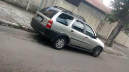 Fiat/ Pálio WK Adventure 2003 completo - 2003