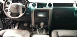 Land rover Discovery 3 a diesel - 2008