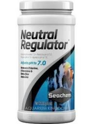 Seachem Neutral Regulator Condicionador + Tamponador Ph 7.0