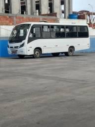 Microonibus VW 9150 Neobus