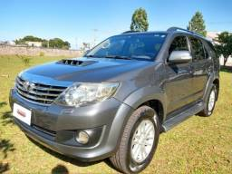 Hilux sw4 - 2012