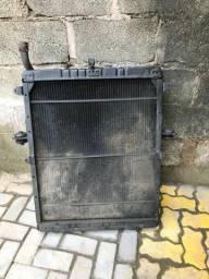Radiador VW 17.210//17.230// (12 vezes 87,73 )