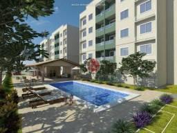 Apartamento com 2 dormitórios à venda, 53 m² por R$ 182.000,00 - Lagoa Redonda - Fortaleza