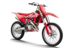 GasGas MC 125 2021 - Revendedora Autorizada