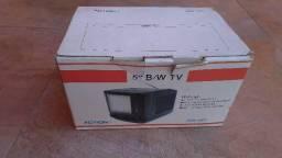 """TV 5"""" antiga"""