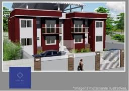 Apartamento com 2 quartos no Jardim Mariléa