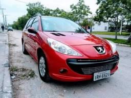 Peugeot 207 sw xr sport 2011