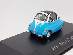 Miniatura Romi isetta 1956 1:43