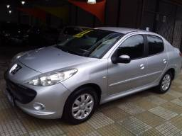 Peugeout passion 2011 1.4 xr ediçao 10 anos