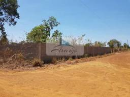 Loteamento/condomínio à venda em Área rural de palmas, Palmas cod:125