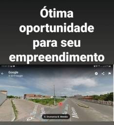 Vendo Terreno Av. João Lopes Meireles Paracuru