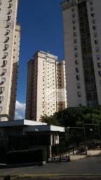 Apartamento com 3 dormitórios para alugar, 62 m² por R$ 1.150,00/mês - Ipiranga - Ribeirão