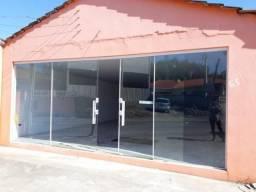 Galpão para Venda em Barra Velha, BARRA DO ITAPOCU, 2 banheiros