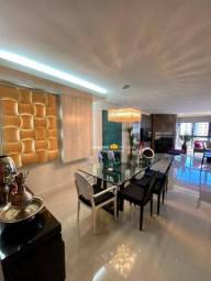 Apartamento com 3 dormitórios para alugar, 160 m² por R$ 3.540,00/mês - Centro - Lajeado/R