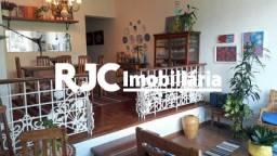 Apartamento à venda com 3 dormitórios em Tijuca, Rio de janeiro cod:MBAP33277