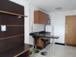 Apartamento para alugar com 1 dormitórios em Centro, Curitiba cod:02431.001