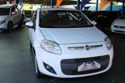 FIAT PALIO ATTRACTIVE 1.0 8V FLEX MEC.