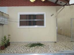 Casa à venda com 1 dormitórios em Agenor de campos, Mongaguá cod:352094