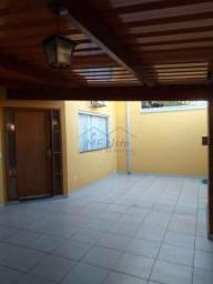 Casa à venda com 3 dormitórios em Jardim veneza, Pirassununga cod:32500