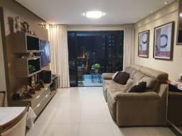 Lindo apartamento com móveis projetados
