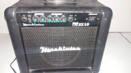 Amplificador Mackintec Maxx 10