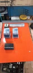 Montador de painel industrial