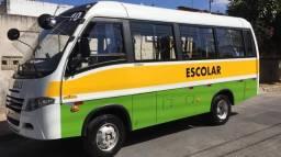 Micro ônibus 2017 / 17 escolar kit acessibilidade
