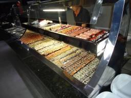 Balcões de sushi sob medida direto do fabricante