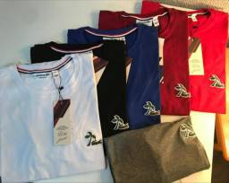 Camisetas Peruanas Coqueiro 50,00 Apenas