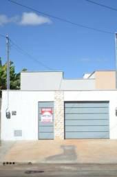 Casa à venda, nova, confortável, 96 m². 1 suíte. B. Ilda, Aparecida de Goiânia-GO
