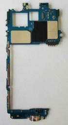 Placa Samsung Galaxy J4 32gb Sm-j400 Dual Chip