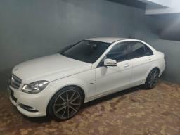 Mercedes Bens C 180 - 2012